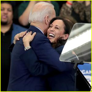 Inauguration Live Stream Video 2021 - Watch Joe Biden & Kamala Harris Become President & Vice President!