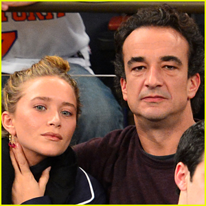 Mary-Kate Olsen & Olivier Sarkozy Reach Divorce Settlement 8 Months After Split