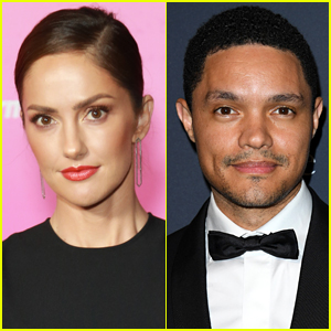 Are Trevor Noah & Minka Kelly Still Together? Source Says They're 'Happy & In Love'!