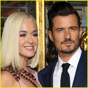 Orlando Bloom Pens Heartwarming Message for Katy Perry Following Her 'Celebrating America' Performance