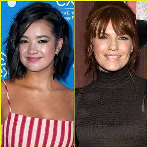Peyton Elizabeth Lee & Kathleen Rose Perkins to Star in 'Doogie Howser' Reboot on Disney+