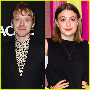 Rupert Grint Reveals What Makes His Relationship Work With Wife Georgia Groome in Rare Interview