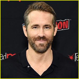 Ryan Reynolds Has Shocked Fans By Revealing His Middle Name!