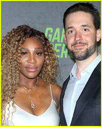 Serena Williams' Husband Is Slamming This Person as 'Racist/Sexist'