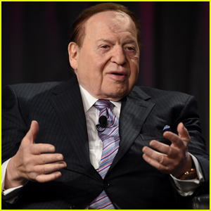 Sheldon Adelson, Multibillionaire Casino Owner & Republican Donor, Passes Away at 87