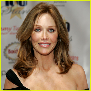 Tanya Roberts Is Alive & Did Not Die Over The Weekend, Her Rep Now Says