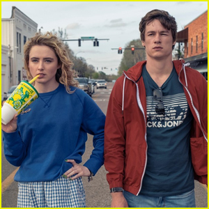 Amazon Releases Trailer for 'The Map of Tiny Perfect Things' Starring Kyle Allen & Kathryn Newton - Watch Now!