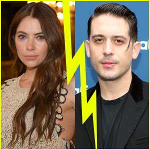 Ashley Benson & G-Eazy Split After Less Than a Year of Dating (Report)