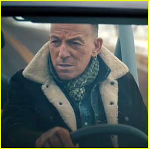 Bruce Springsteen Teams Up With Jeep For His First Commercial Super Bowl Appearance
