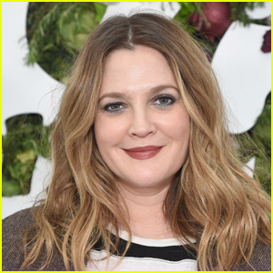 Drew Barrymore Says She's Never Had Plastic Surgery or Injections In Her Face & Reveals the Reason Why