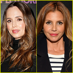 Eliza Dushku Sends Support to 'Buffy' Co-Star Charisma Carpenter Amid Joss Whedon Allegations