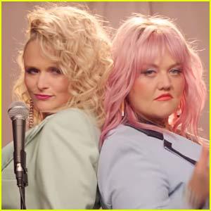 Elle King & Miranda Lambert Drop Catchy New Song 'Drunk' - Read Lyrics & Watch the Video!