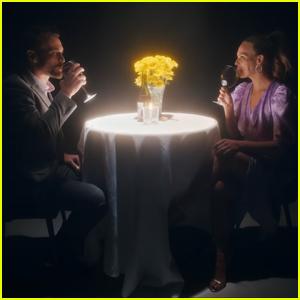 Hannah Brown's Boyfriend Proposes to Her in Jordan Davis' New Music Video