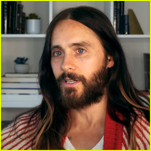 Jared Leto Addresses Rumor That He Sent Margot Robbie a Rat While Filming 'Suicide Squad'