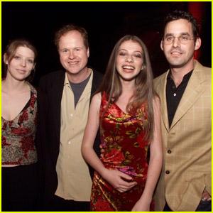 'Buffy' Star Nicholas Brendon Isn't Ready to Speak About Joss Whedon Allegations