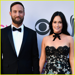 Kacey Musgraves Opens Up About Her Divorce from Ruston Kelly for First Time