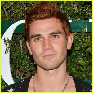 Find Out the Name of KJ Apa's Newborn Son