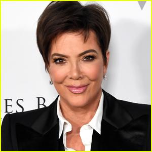 Kris Jenner Is Preparing to Break Into the Beauty Industry