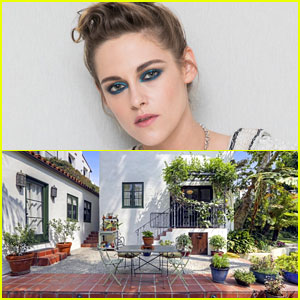 Look Inside Kristen Stewart's Newly Purchased Los Angeles Estate!