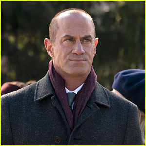 Christopher Meloni's 'Law & Order' Spinoff Gets Official Premiere Date