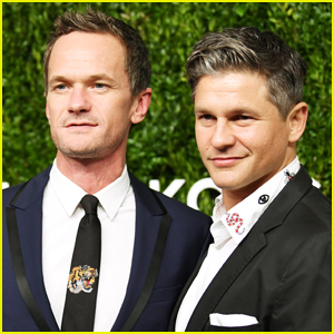 Neil Patrick Harris' Husband David Burtka is Recovering After Spinal Surgery