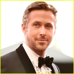 Ryan Gosling to Star in Upcoming Movie 'The Actor'!
