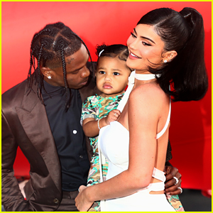 Find Out Which Kardashian/Jenner Sister Is Jealous of Stormi & Why...