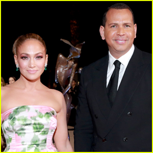 Alex Rodriguez Says He's 'Not' Single After Saying He & Jennifer Lopez Are 'Working Through Some Things'