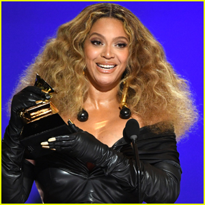 Beyonce Makes Grammys History with Record-Breaking 28th Win!