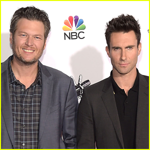Blake Shelton Jokingly Accuses Another Coach of Getting Adam Levine Fired from 'The Voice'