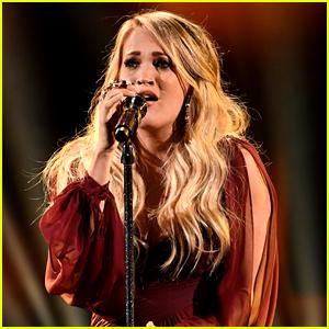 Carrie Underwood Drops 'My Savior,' An Album of Gospel Hymns - Listen Now!