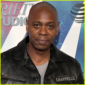 Dave Chappelle to Require Rapid COVID-19 Tests at Newly Announced Live Shows