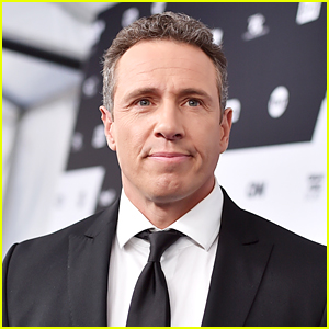 Chris Cuomo Is Facing Lots of Backlash For Saying He's 'Black On The Inside'