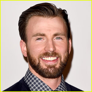 Chris Evans Showed Off All His Chest Tattoos (While Shirtless) Months Ago & We Have the Evidence!