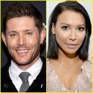 Jensen Ackles & Naya Rivera to Voice Batman Characters in 'The Long Halloween'