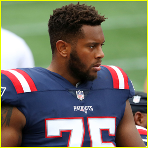 New England Patriots Player Justin Herron Saves Woman from Alleged Sexual Assault