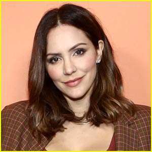 New Mom Katharine McPhee Shares First Photo with Her Baby Boy!