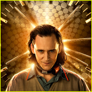 Tom Hiddleston's 'Loki' Series Poster Gives More Clues About the Show's Plot!