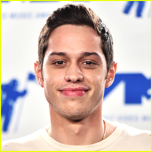 Person Claiming to Be Married to Pete Davidson Was Arrested at His Mom's Home