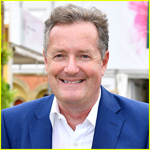 Piers Morgan Quits 'Good Morning Britain' After Storming Off Set Over Meghan Markle Comments