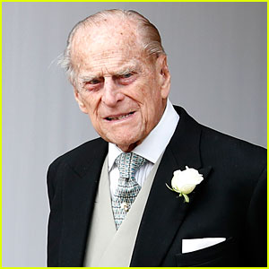 Prince Philip Undergoes Heart Surgery After 16 Nights in Hospital