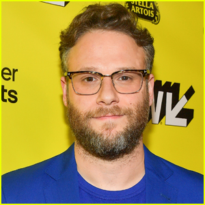 Seth Rogen Reacts to His Mom's NSFW Review of 'Bridgerton'!