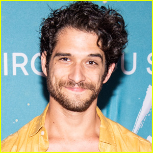 Tyler Posey Gets Candid About Sexual Fluidity & No Longer Being Sober