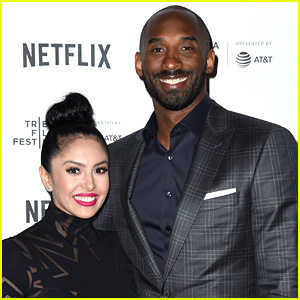 Vanessa Bryant Reveals Names of LAPD Officers Who Took Photos Of Late Husband Kobe Bryant's Remains After Helicopter Crash