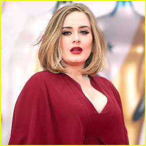 Adele Shares Some Big Personal News