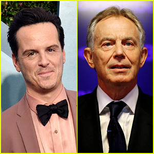 Andrew Scott Approached to Play Tony Blair in 'The Crown,' But...