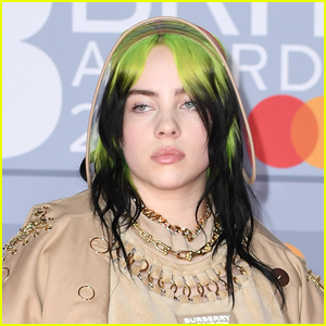 Billie Eilish Seemingly Announces New Album 'Happier Than Ever' - Find Out the Release Date!
