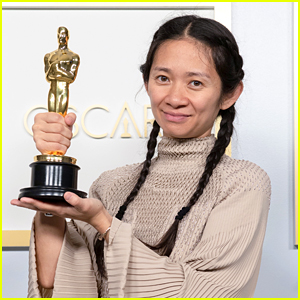 China Censored Chloe Zhao's Historic Oscar Wins & This May Be The Reason Why