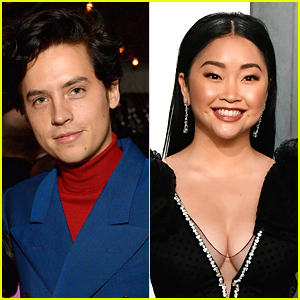 Cole Sprouse Cast In HBO Max's 'Moonshot' Movie Opposite Lana Condor