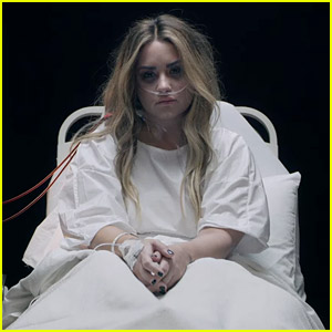 Demi Lovato's 'Dancing with the Devil' Video Retells the Night of Her Overdose